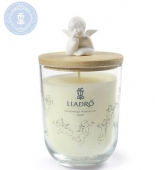 DREAMING OF YOU CANDLE-MEDITERRANEAN B.