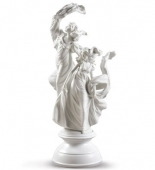 ALLEGORY OF LIBERTY (RE-DECO)